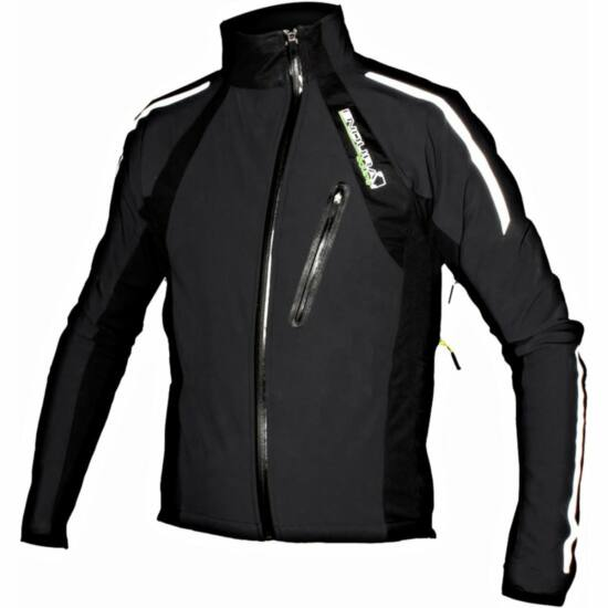 Equipe Thermo Windshield Jacket 3 évszakos védelem