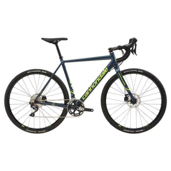 2018 CANNONDALE CAAD X ULTEGRA