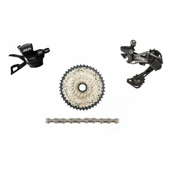 Shimano SLX 11es Upgrade-Kit