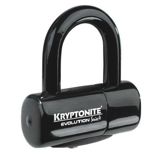 KRYPTONITE EVOLUTION SERIES 4 DISC LOCK TÁRCSAFÉKLAKAT