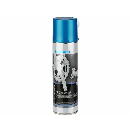 Shimano Degreaser - zsírtalanító spray 200 ml